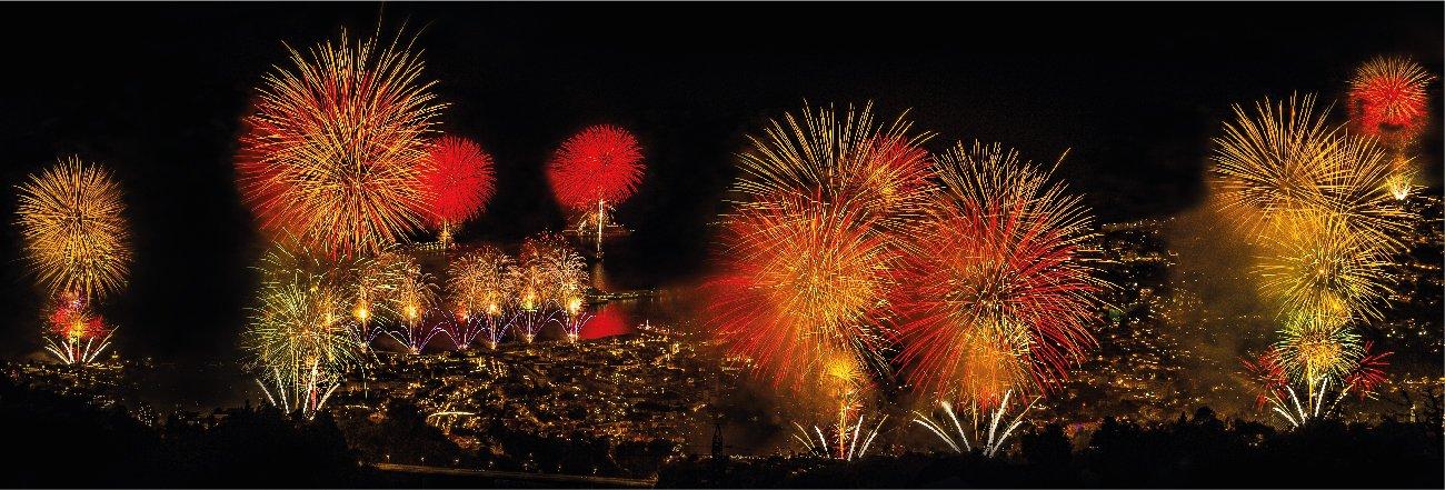Réveillon na Madeira Hotel Vila Galé * * * * 2021/2022