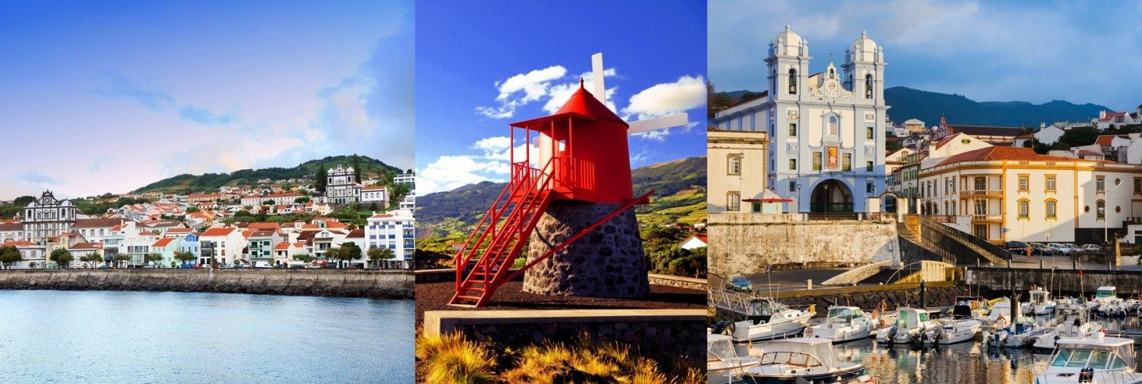 Circuito Açores Mágico
